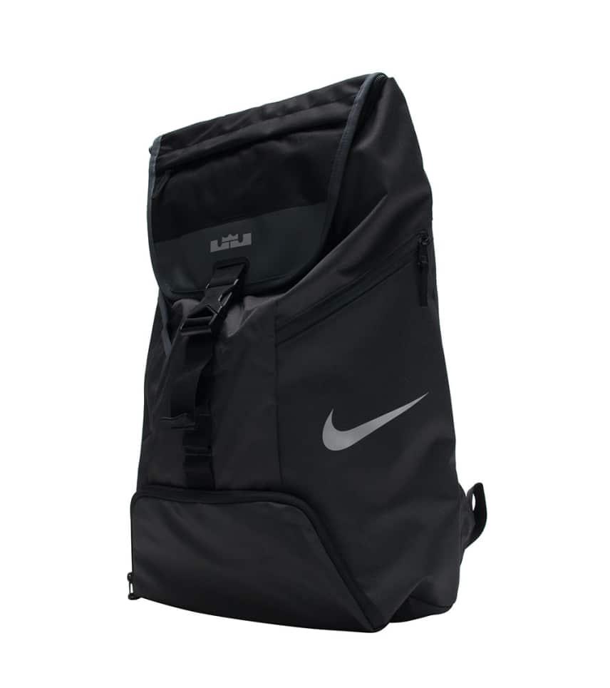 eaec72904 Nike LEBRON NIKE MAX AIR BACKPACK (Black) - BA5111-061 | Jimmy Jazz