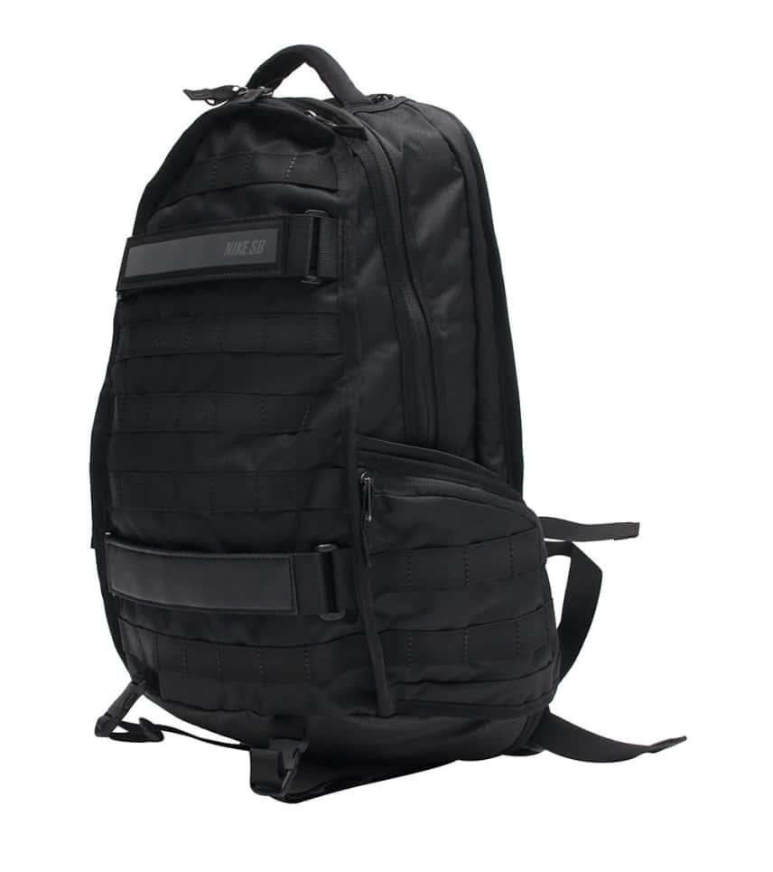a51c8666a017d8 Nike NIKE SB RPM BACKPACK (Black) - BA5130-005