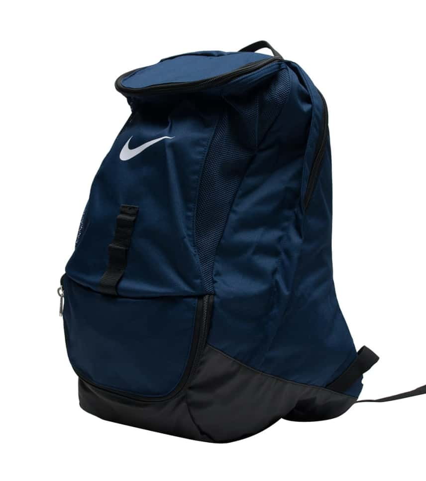 Nike NIKE CLUB TEAM SWOOSH BACKPACK (Navy) - BA5190-410  8cf8f504f797a