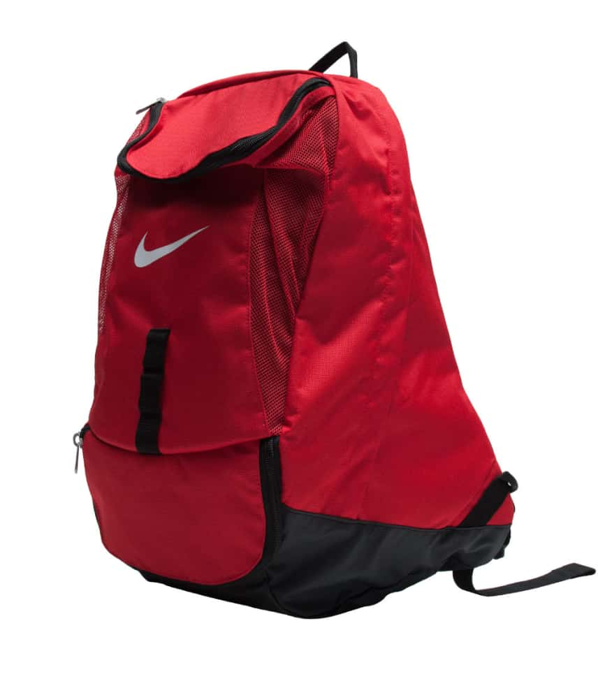 b0ce75cccef Nike NIKE CLUB TEAM SWOOSH BACKPACK (Red) - BA5190-657 | Jimmy Jazz