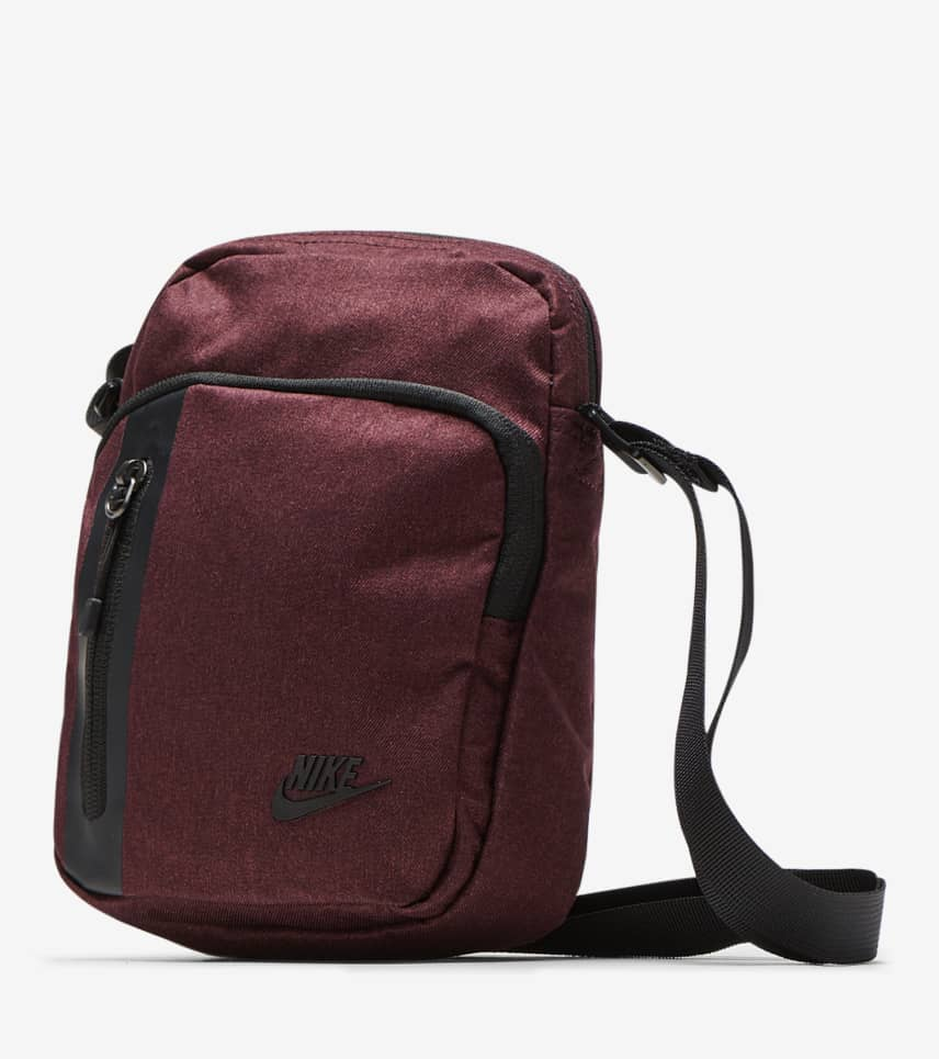 23fab62ee56 Nike Tech Small Item Bag (Burgundy) - BA5268-653   Jimmy Jazz