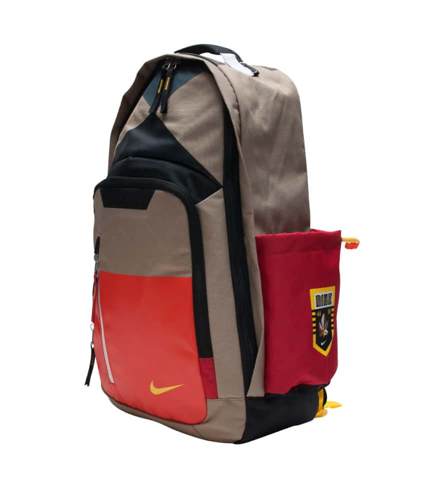 Nike ALL STAR KYRIE BACKPACK (Beige-khaki) - BA5286-235  2821b61678bb1