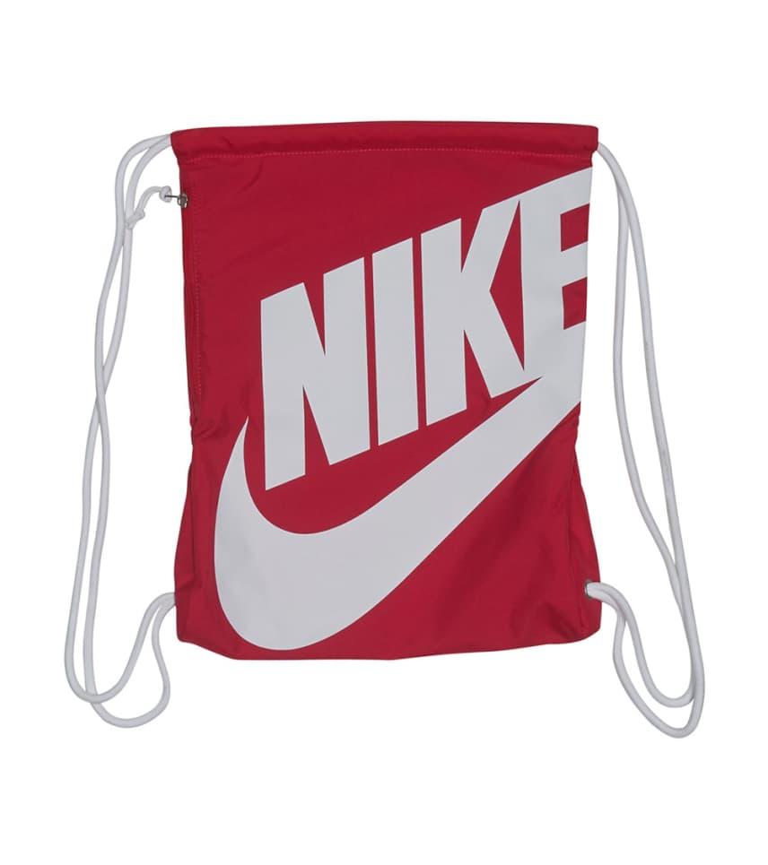 Nike Nike Heritage GymSack (Pink) - BA5351-694  360bcb7bd2a9b