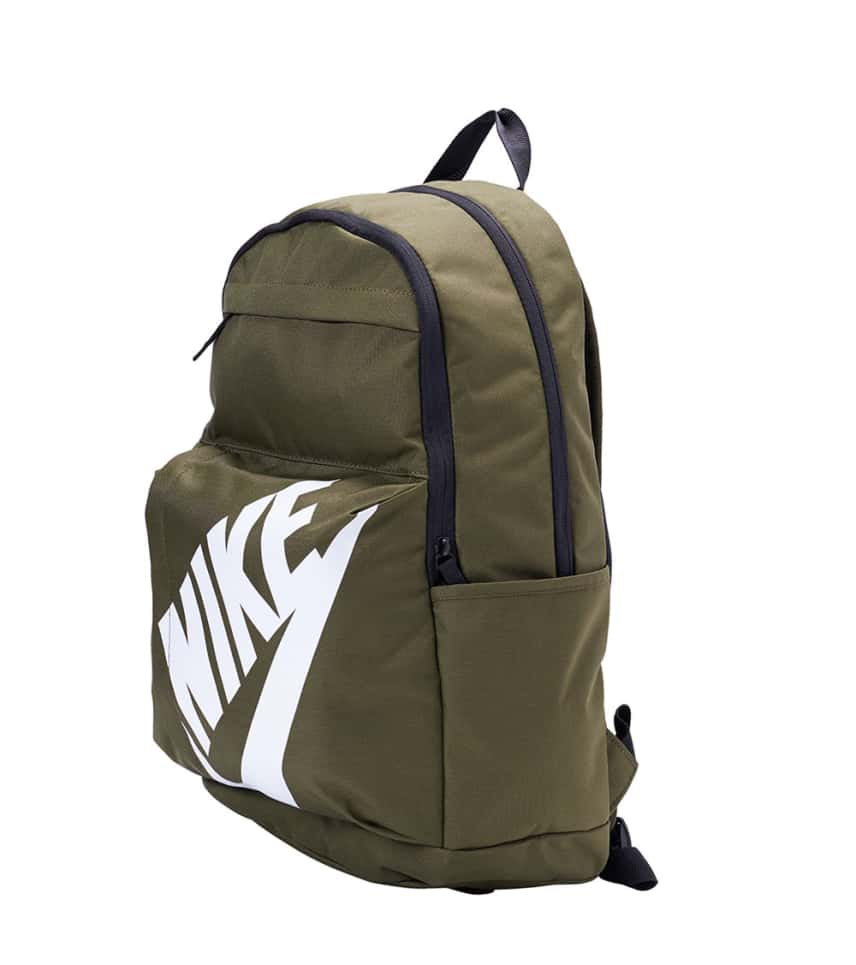 964203c5ef Nike Elemental Backpack (Green) - BA5381-395