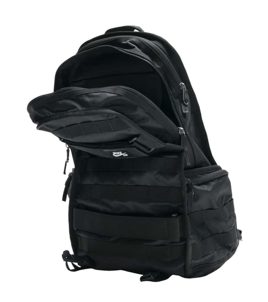 7221b0f8b0d Nike Nike SB RPM Backpack (Black) - BA5403-010 | Jimmy Jazz