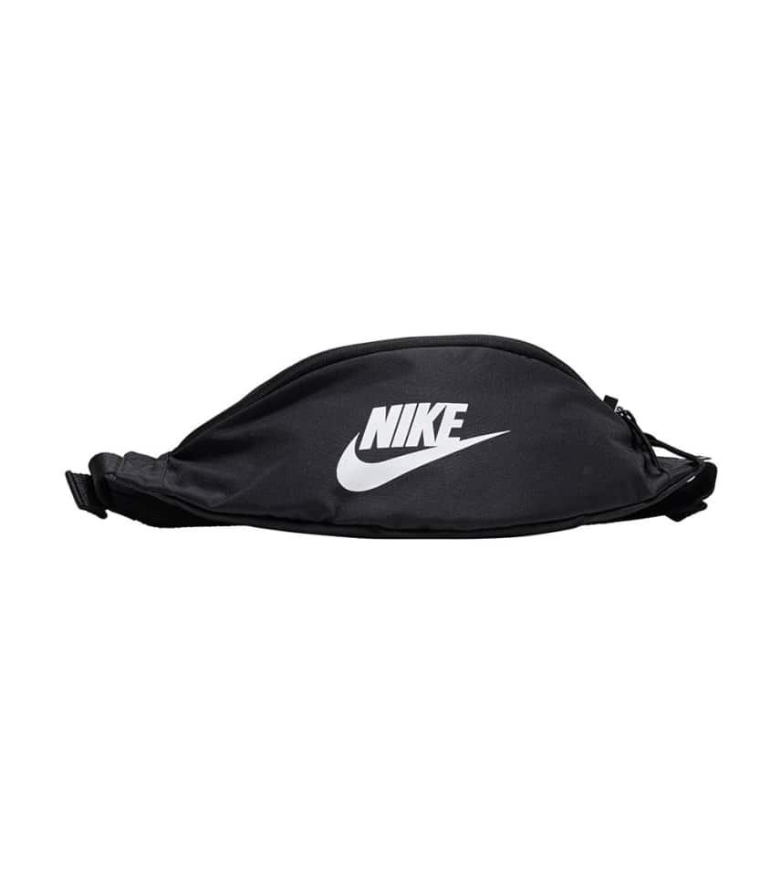 e2a408ceb798 Nike Heritage Hip Pack (Black) - BA5750-010 | Jimmy Jazz