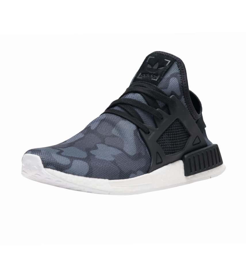 bbf0ccc821a06 adidas NMD XR1 (Black) - BA7231