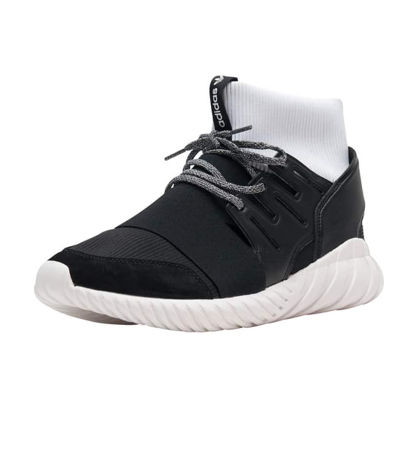 2f92fcbc2999 adidas Tubular Doom (Black) - BA7555
