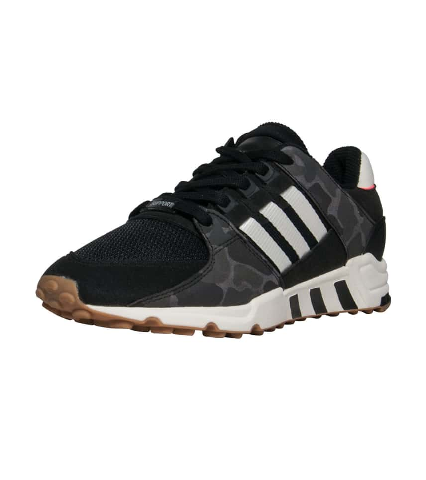 068dd197e730 adidas EQT Support RF (Black) - BB1324