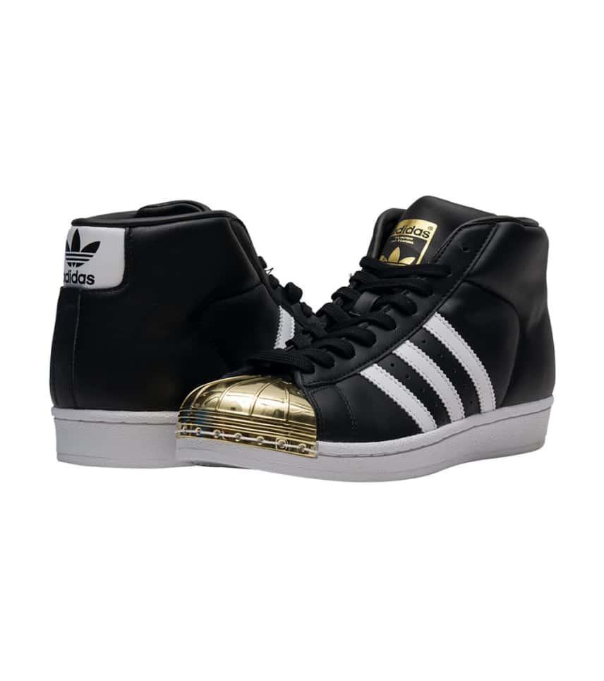 finest selection ca197 119dc adidas Pro Model Metal Toe (Black) - BB2130   Jimmy Jazz