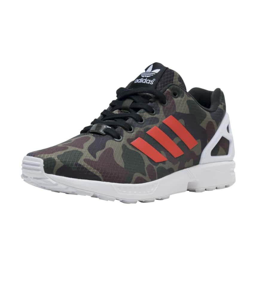 new product 97cdb 4afc7 ZX Flux Sneaker