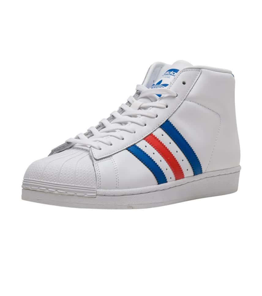separation shoes 70078 82565 adidas Pro Model