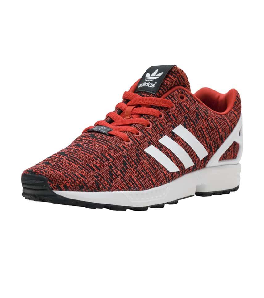 23b7bc9c8 adidas Zx Flux (Red) - BB2763