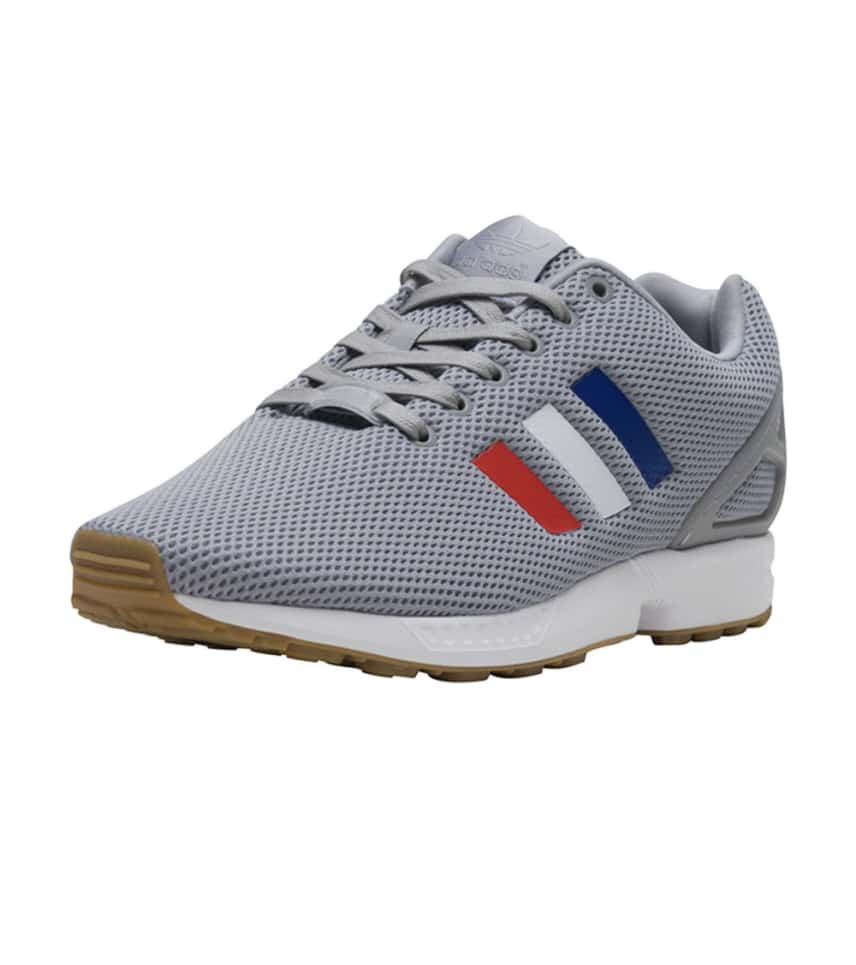 4c0887044b39d adidas Zx Flux (Grey) - BB2768