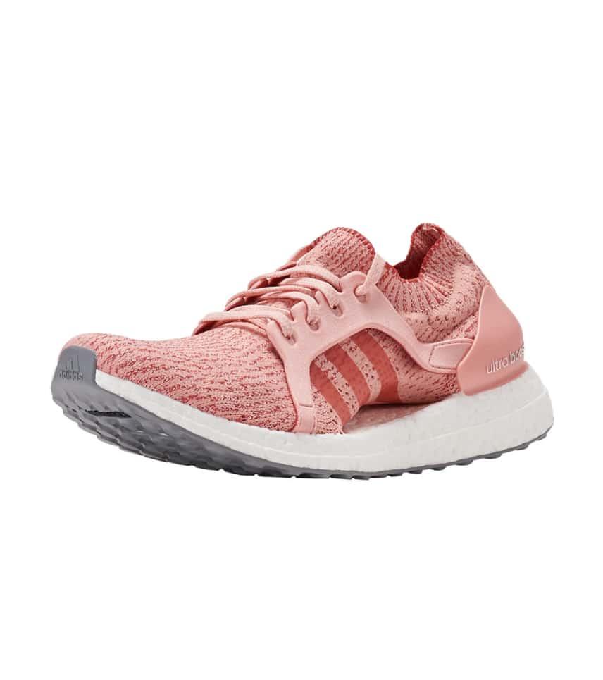 1330936a33415 adidas WOMENS UltraBOOST X Pink. adidas - Sneakers - UltraBOOST X adidas -  Sneakers - UltraBOOST X ...