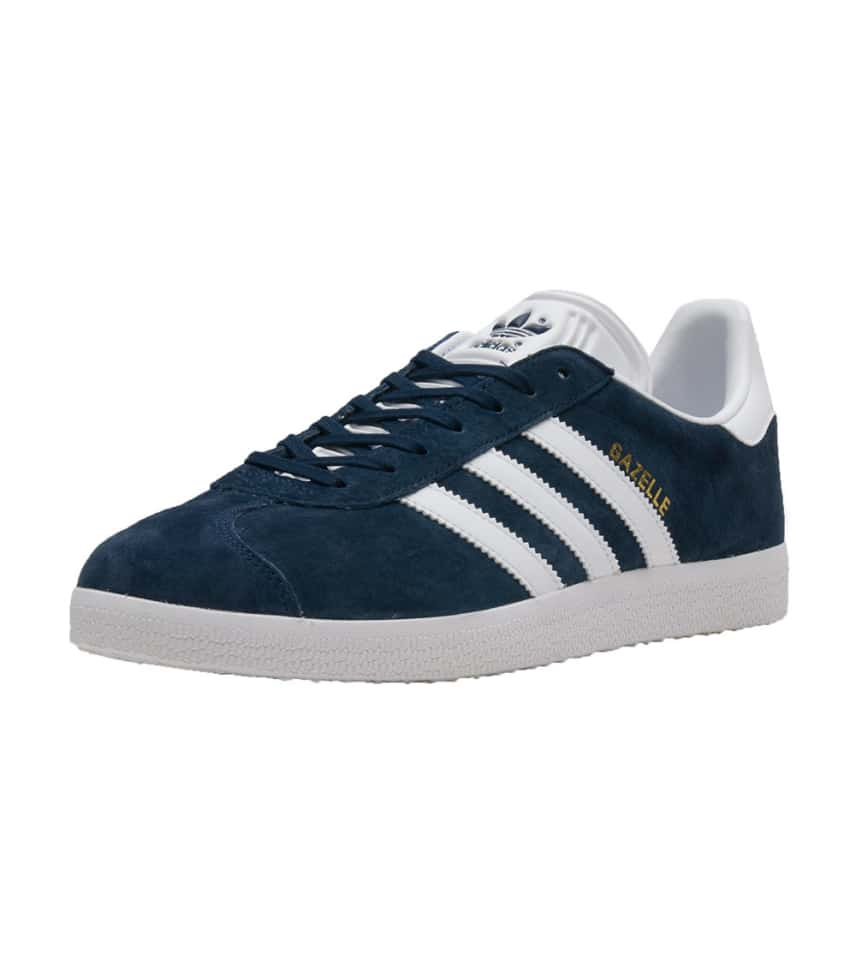 80e7d0b3e07 adidas Gazelle Sneaker (Navy) - BB5478 | Jimmy Jazz