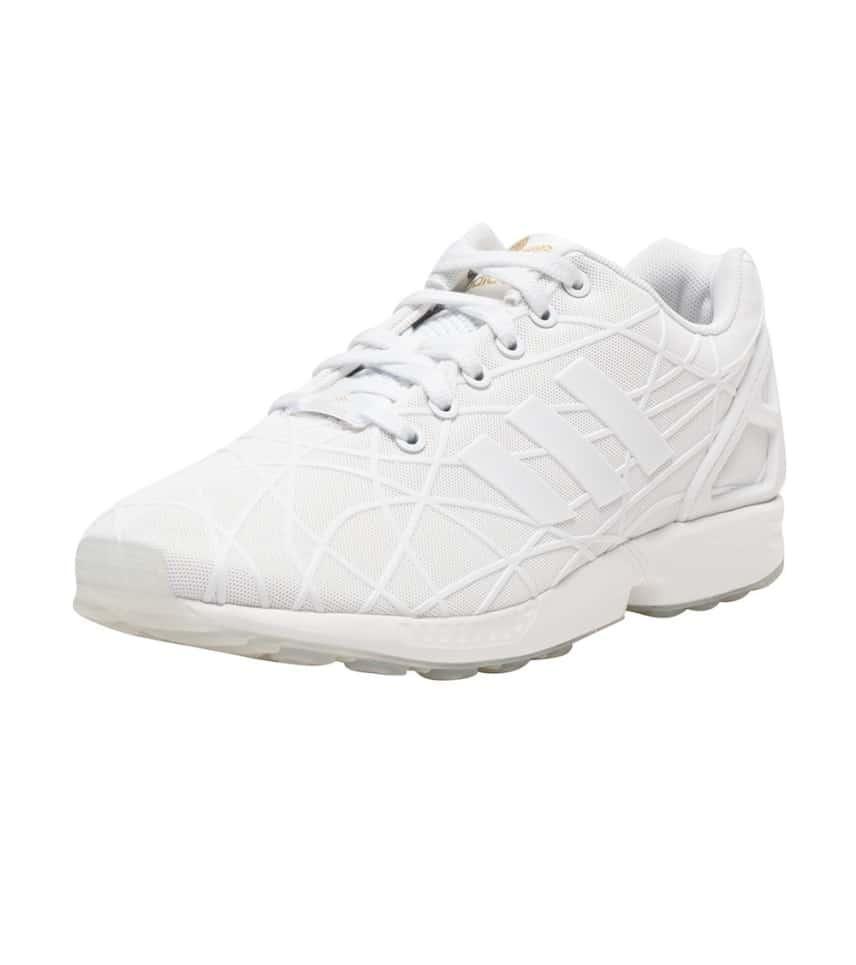 724e7ad70 adidas MENS ZX FLUX SNEAKER White. adidas - Sneakers - ZX FLUX SNEAKER  adidas - Sneakers - ZX FLUX SNEAKER ...