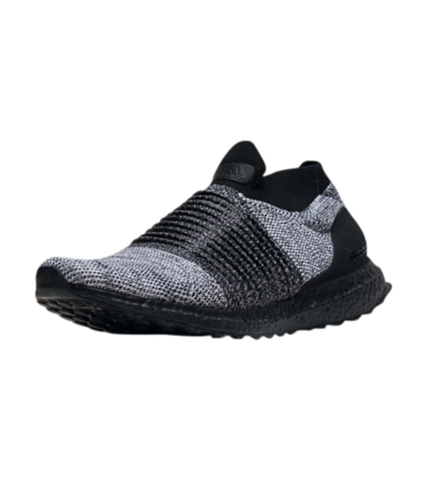 9b6b7f29750d8 adidas ULTRABOOST LACELESS (Black) - BB6137