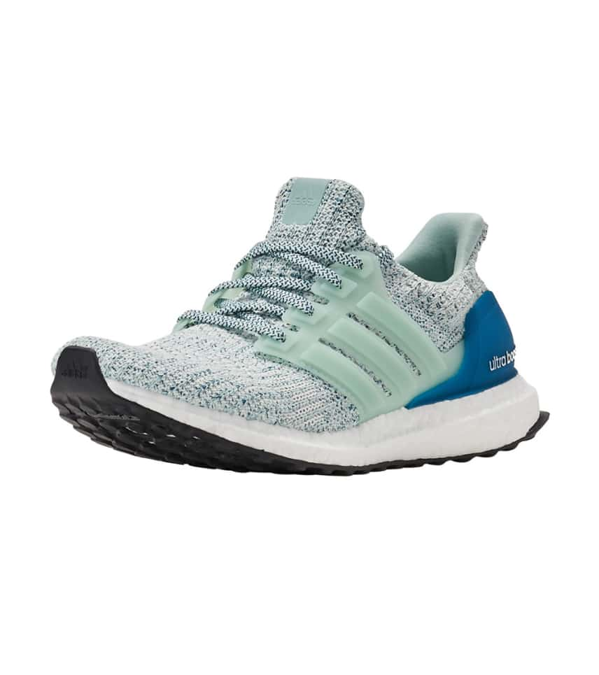 9c8f8784a adidas UltraBOOST X (Medium Green) - BB6154