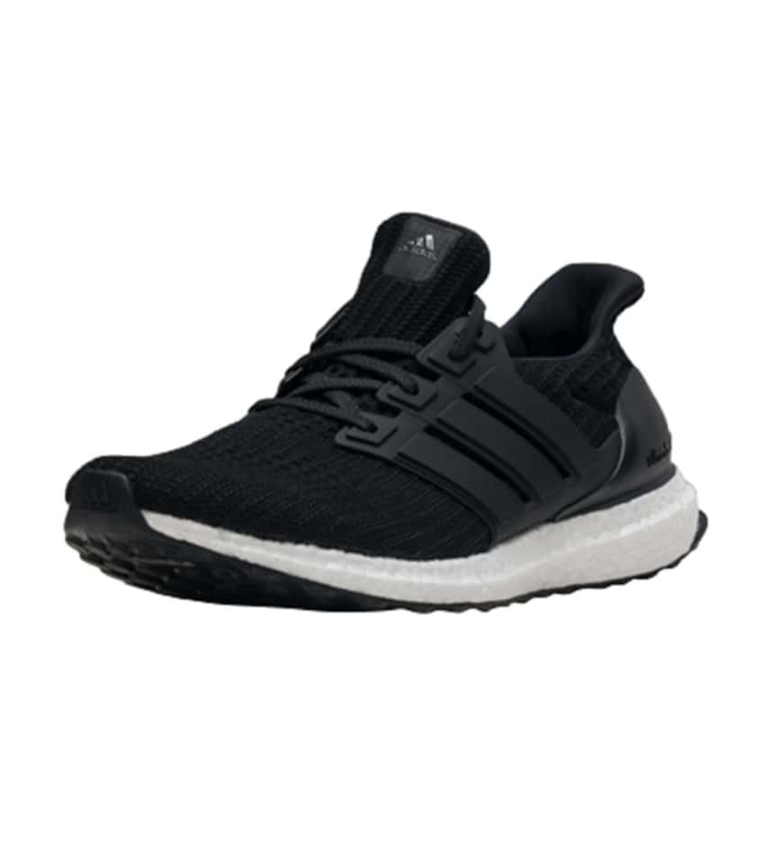 397169590 adidas UltraBoost 4.0 (Black) - BB6166