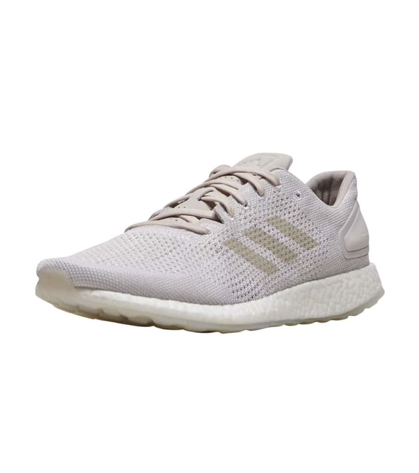 676ed1a094b5f adidas MENS PureBOOST DPR White. adidas - Sneakers - PureBOOST DPR adidas -  Sneakers - PureBOOST DPR ...