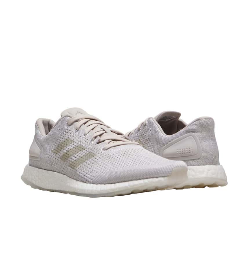 d8badf7daf6b7 adidas PureBOOST DPR (White) - BB6295