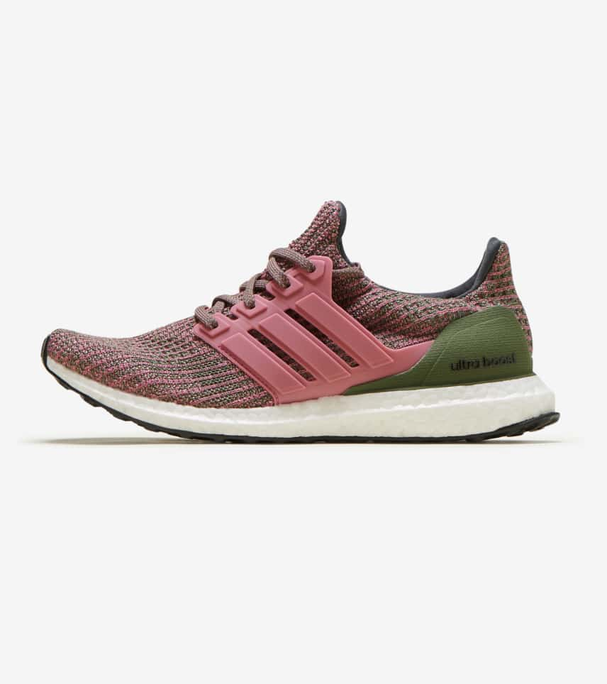 reputable site 18cee 80307 adidas WOMENS UltraBOOST Medium Pink. adidas - Sneakers - UltraBOOST adidas  - Sneakers - UltraBOOST ...