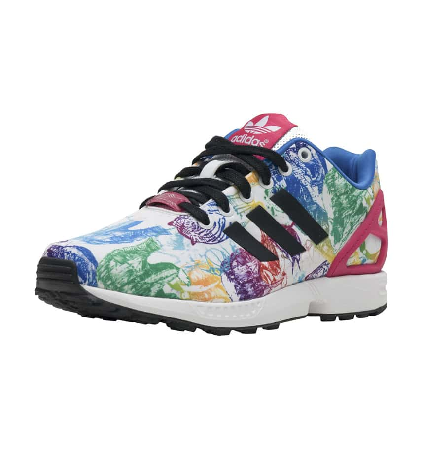 on sale 0fec6 c443e ... adidas - Sneakers - ZX Flux W ...