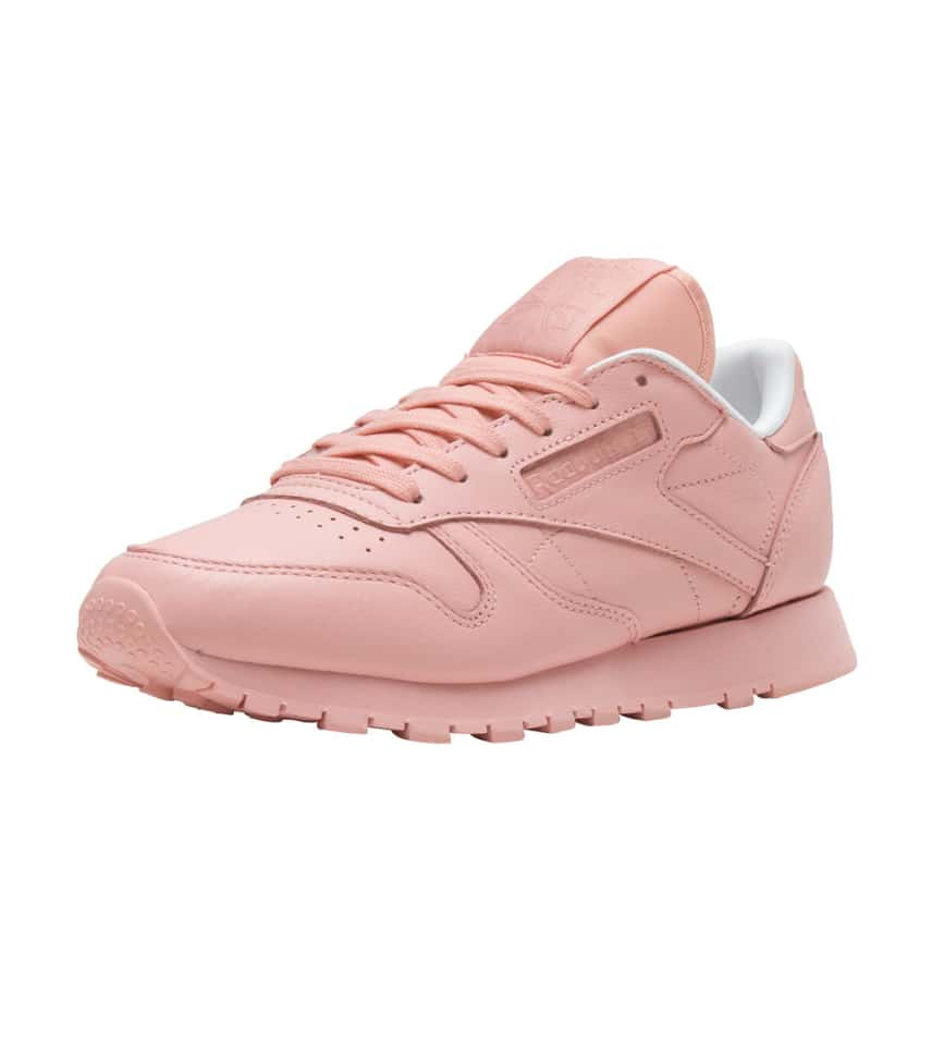 06a8bbfe34f0 Reebok Classic Leather Pastels (Pink) - BD2771