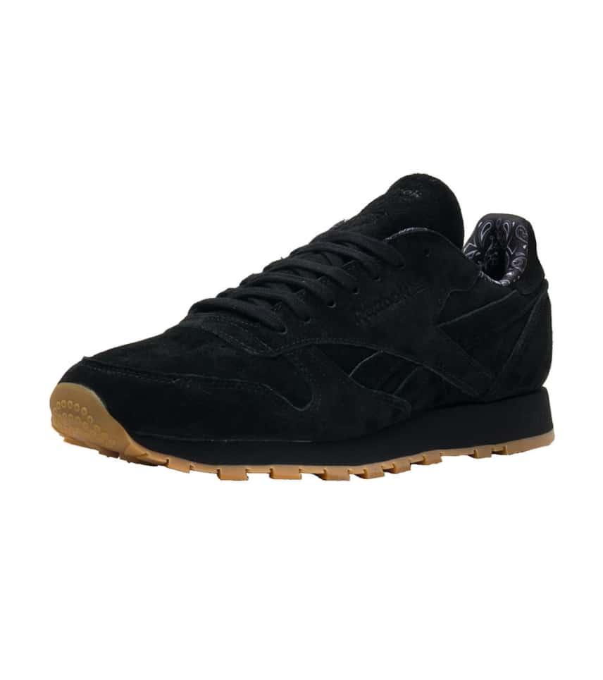 7983e07d73ec Reebok Classic Leather TDC (Black) - BD3230
