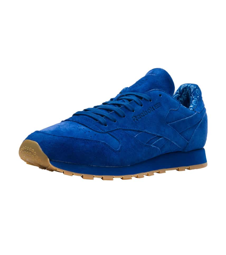 95258ba84858 Reebok Classic Leather TDC (Blue) - BD3233
