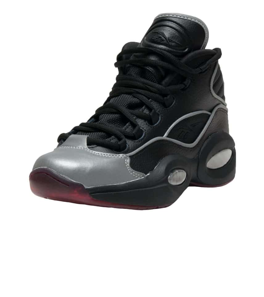 Reebok QUESTION MID JADAKISS (Black) - BD4332  4e77da7de