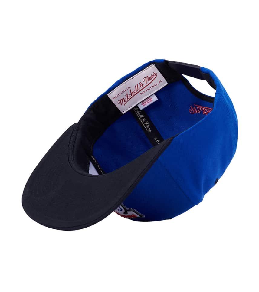 premium selection cc8c8 712bd ... Mitchell and Ness - Caps Snapback - Philadelphia 76ers Zig Zag Hat