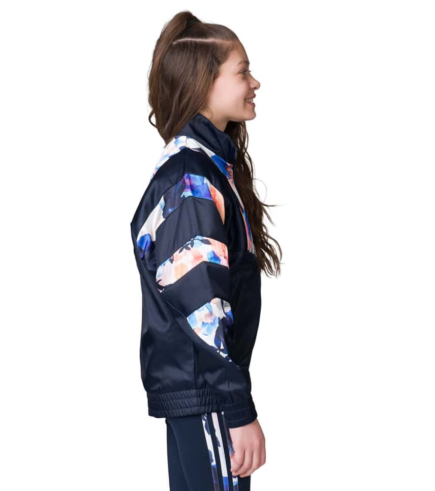 e57f865fffbe ... adidas - Outerwear - Girls 7-14 EQT Track Jacket ...