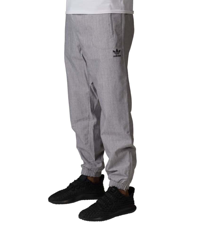 1aa68e75010d adidas Wind Pant (Grey) - BK0539-001