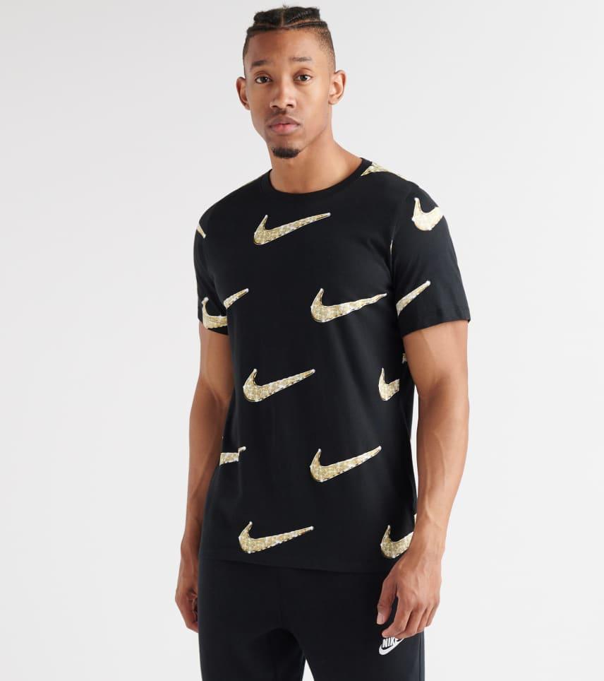 a6b06f095aa0 Nike Bling Graphic Tee (Black) - BQ0633-010