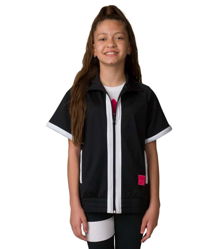 800b0c06055a9 adidas Girls 7-16 Junior EQT Vest (Black) - BQ4030-001 | Jimmy Jazz