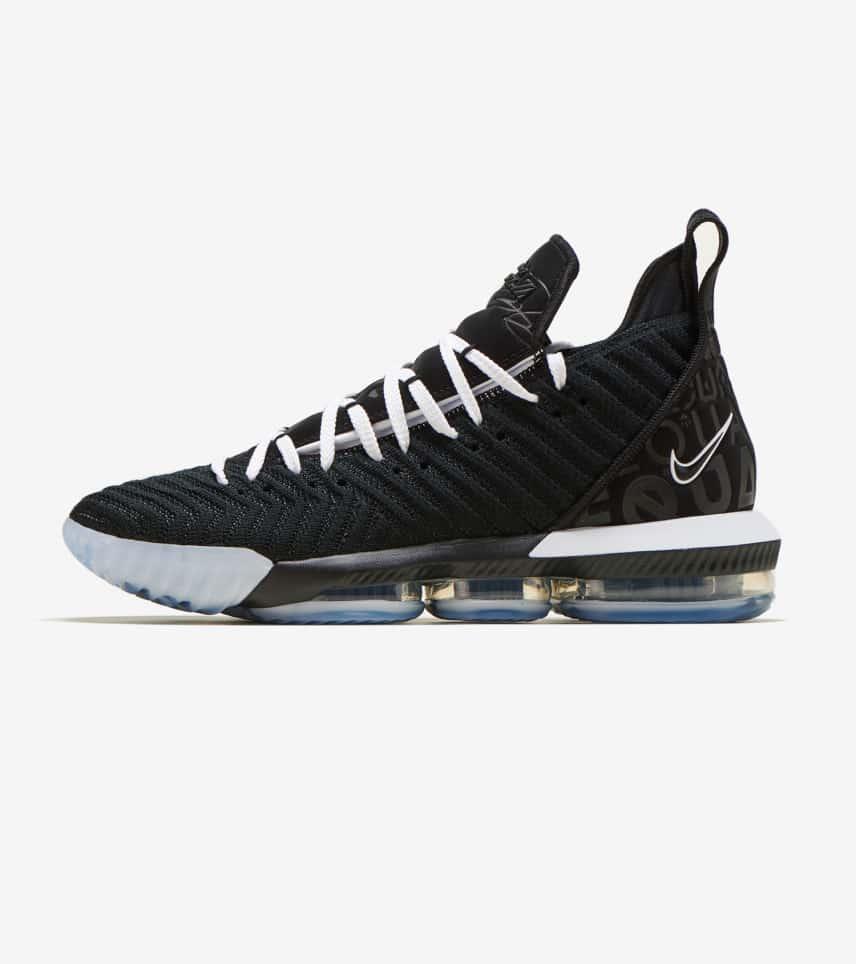 a6edff56a23 Nike LeBron XVI (Multi-color) - BQ5969-101
