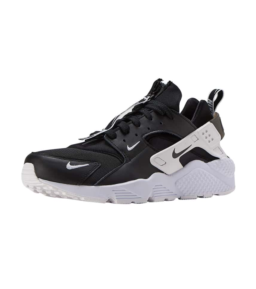 d33340e97 Nike Air Huarache Run PRM Zip (Black) - BQ6164-001 | Jimmy Jazz