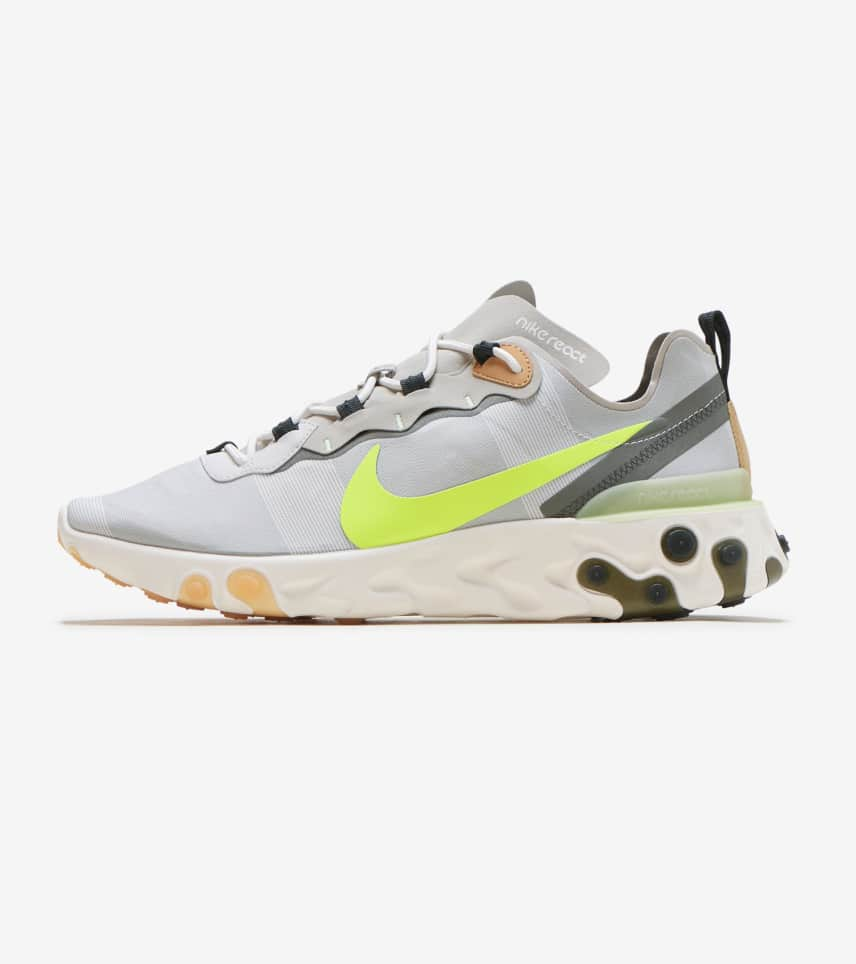 cheap for discount c3acb a81a5 ... Nike - Sneakers - React Element 55 ...