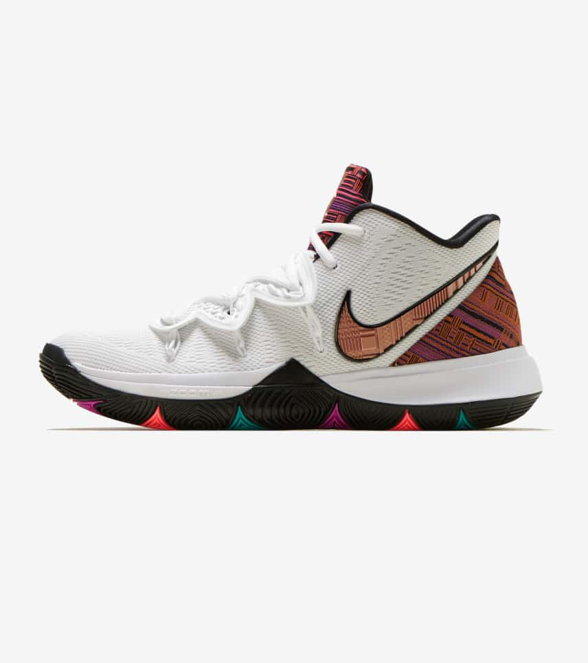 info for 56075 b8470 Nike Kyrie 5 BHM