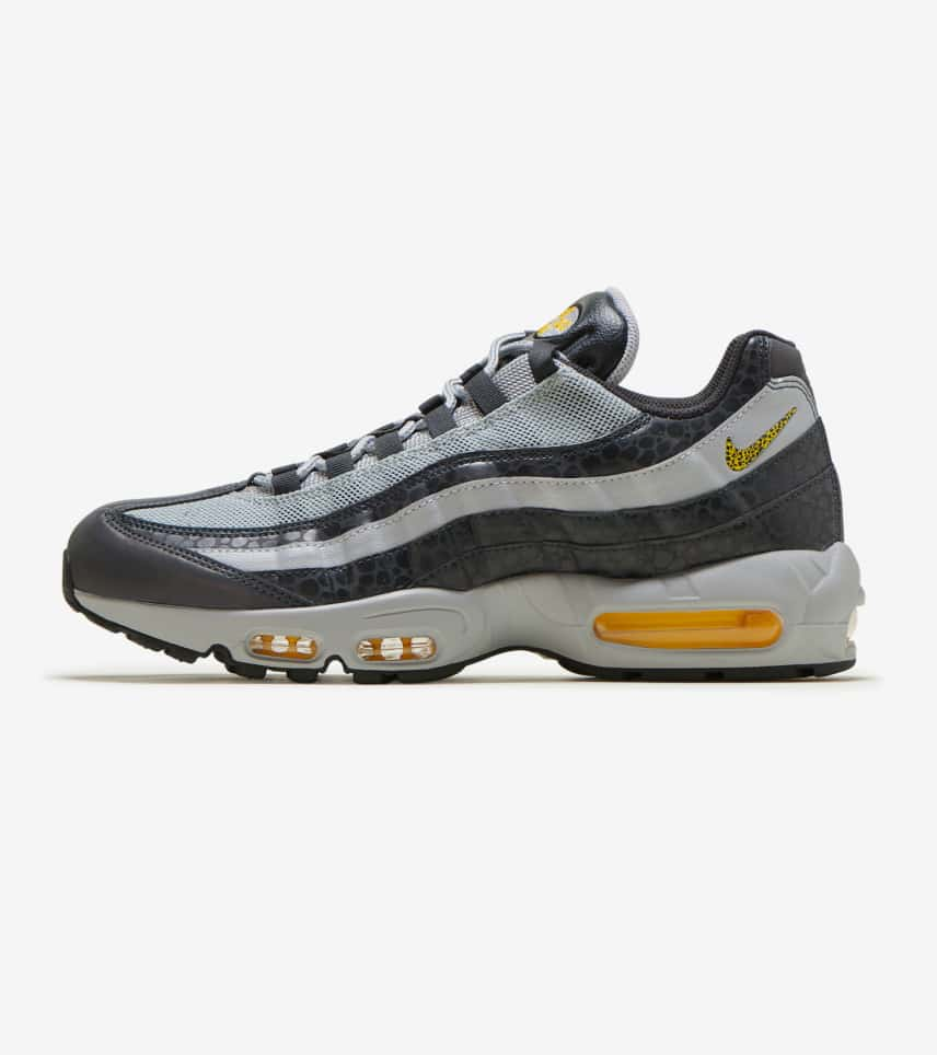 Nike Air Max 95 SE Reflective (Grey) - BQ6523-001  e18e3d875