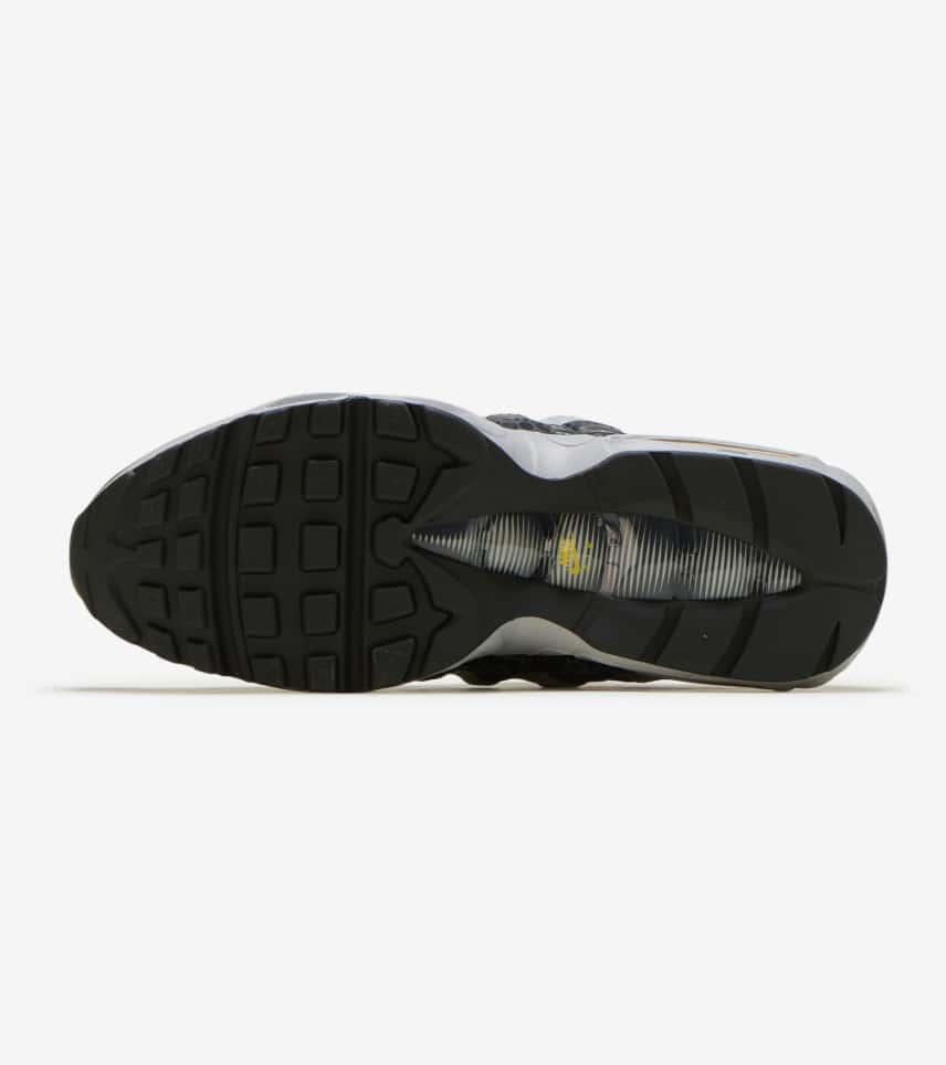0b59f3d680 Nike Air Max 95 SE Reflective (Grey) - BQ6523-001 | Jimmy Jazz
