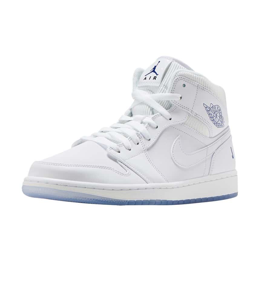 low priced 84d7e 1b38f ... Jordan - Sneakers - 1 Mid Sneaker ...