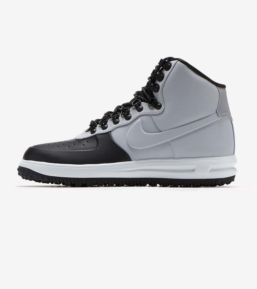 0aa28c19d1b3 Nike Lunar Force 1 Duckboot  18 (Grey) - BQ7930-002