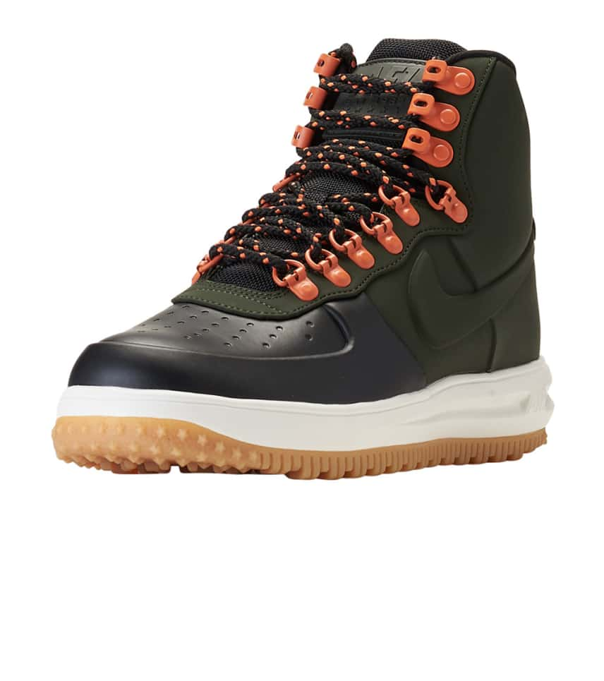 c6d6a123fa876 Nike Lunar Force 1 Duckboot '18 (Black) - BQ7930-004 | Jimmy Jazz