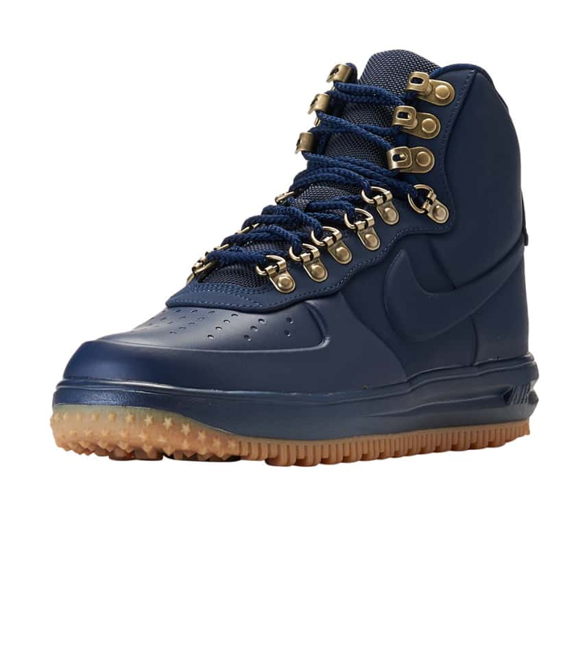 944270575a73 Nike Lunar Force 1 Duckboot  18 (Navy) - BQ7930-400