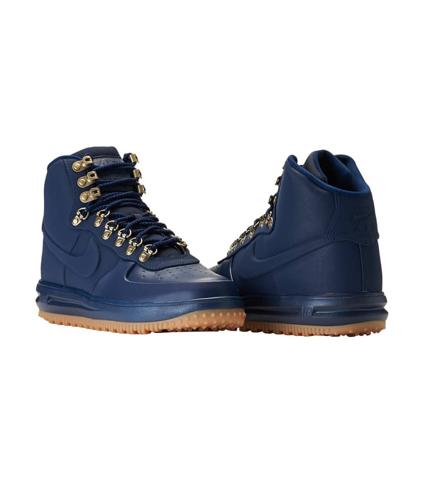san francisco 23249 27037 ... Nike - Boots - Lunar Force 1 Duckboot  18