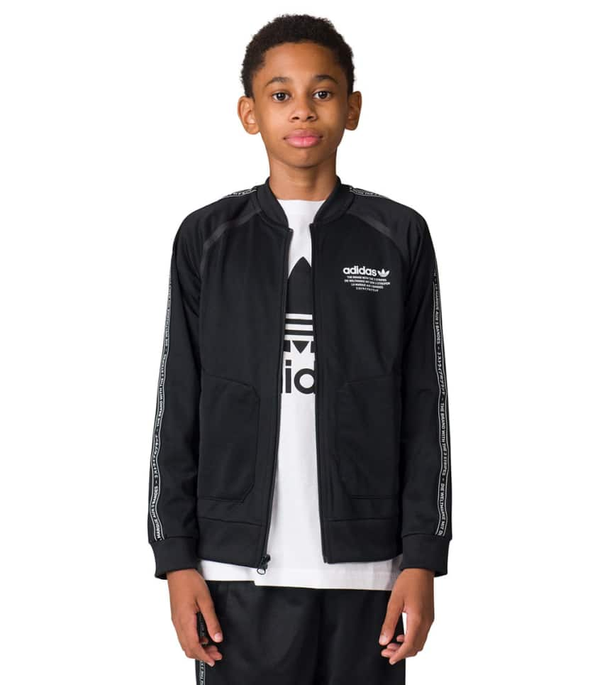 225721b55f72 ... adidas - Light Jackets - Boys 8-20 NMD Superstar Jacket ...