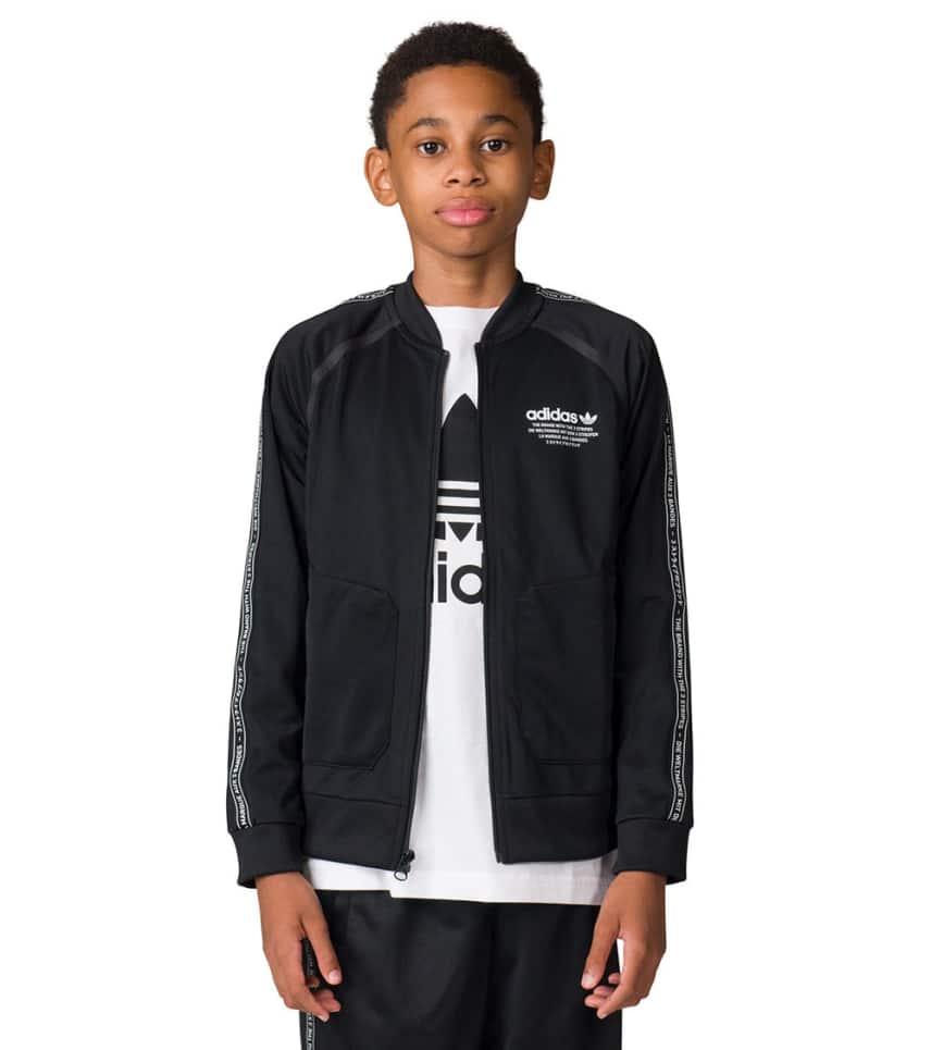 225721b55f72 ... adidas - Light Jackets - Boys 8-20 NMD Superstar Jacket ...